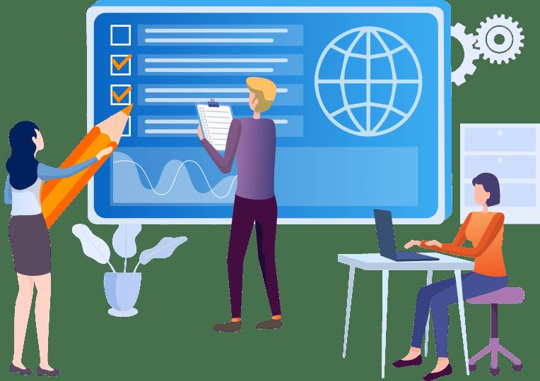 WordPress Agentur Ansprechpartner für Webdesign
