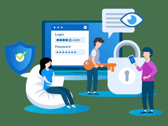 WordPress Datenschutz